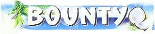 Bounty Chocolate Bars, 12-Count