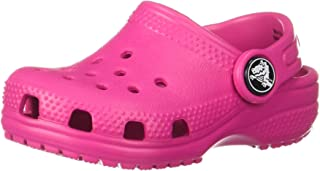 crocs Unisex-Child Classic Clog K
