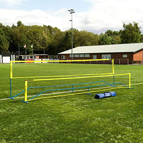 Vermont Procourt Mini Fußball-Tennisnetz (3 Größen erhältlich) (6m)