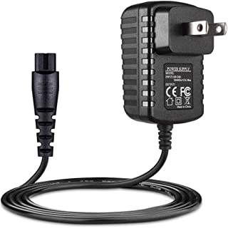12V Shaver Charger for Remington Shaver PA-1204N F7800 F5-5800 F5790 F7790 R5150 R6130 R-6150 R7150 MS5120 MS3-2700 MS2-39...