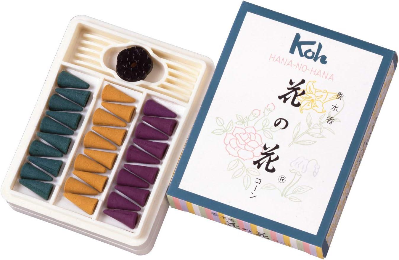 Japan Incense - 30 Floral CornAF27