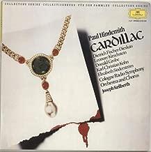 Paul Hindemith: Cardillac