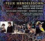 Conciertos De Juventud Para Violin Y Pia