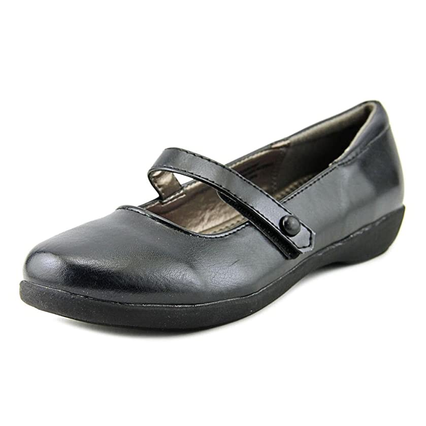 French Toast Girls Erin Uniform Dress Shoe