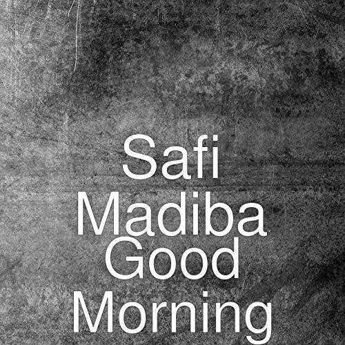Safi Madiba