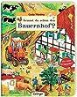 Bauernhof Bilderbuch fur Kinder