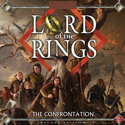 The Lord of the Rings: The Confrontation