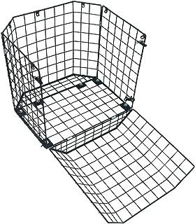 Highwild Varmint Cage Feeder Guard For 30/55 Gallon Barrel