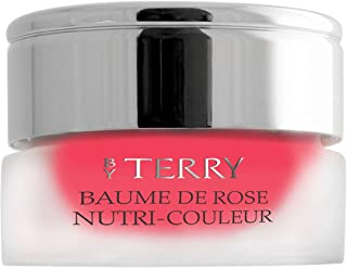 By Terry Baume De Rose Nutri-Couleur - # 3 Cherry Bomb for Women - 0.24 oz Balm, 7.2 Milliliter