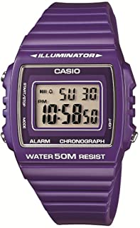 Montre Mixte Casio Collection W-215H