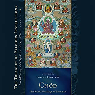 Chöd cover art