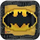 Amscan International 551709  23  cm Batman Lego Pa