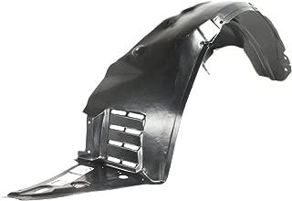 Parts N Go 2007-2013 Nissan Altima Fender Liner Driver Side Splash Guard - NI1250135, 63841-ZX00A, 63841-JA000, 63841ZX00A, 63841JA000