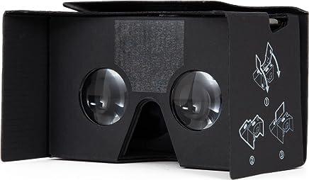 Case-Mate Google 纸板 VR 2.0,黑色 (Cm033764)