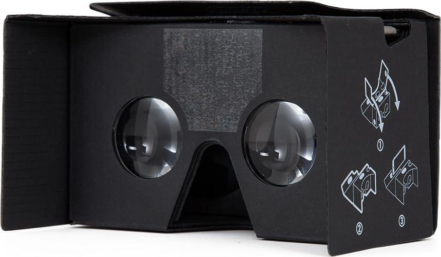 Case-Mate Google Cardboard VR 2.0, Black