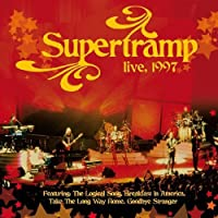 Live by SUPERTRAMP (2006-05-09)