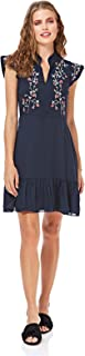 Trendyol A Line Dress for Women - Indigo, Size 40 EU