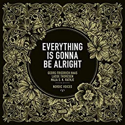 Amazon Music Unlimited Nordic Voices Everything Is Gonna Be Alright