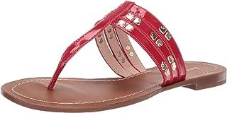 Kate Spade New York Women's Carol Flat Sandal