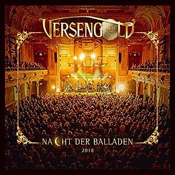 Nacht der Balladen 2018 (Live)