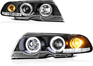 2000 bmw 323ci headlights