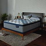 Serta Icomfort Icomfort Hybrid Bed Mattress Conventional, Queen, Gray