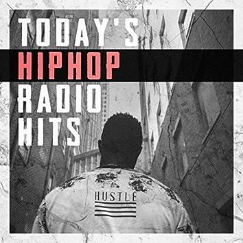 Today's Hip-Hop Radio Hits