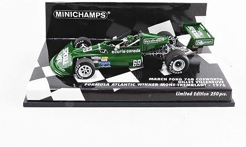 Minichamps 417762069, Miniatur-Spielzeug, Grün