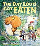 The Day Louis Got Eaten bicycle for kids Oct, 2020