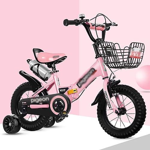 suministro directo de los fabricantes ETZXC Bicicleta de Ejercicio para para para Niños en Interiores Bicicleta para Niños al Aire Libre Bicicleta de Montaña para Niños, Niños y niñas Bicicleta de Triciclo pedaleando  mejor calidad