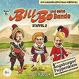 Bill Bo und seine Bande - Staffel 2