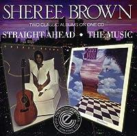 STRAIGHT AHEAD / THE MUSIC