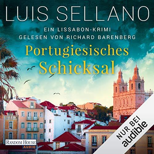 Portugiesisches Schicksal Titelbild