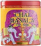Terre d'Oc Thé de l'Hospitalité Noir Chai Masala Inde Bio 100 g