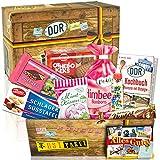 Süße DDR Waren Geschenke / Geschenk für Sie / Geschenkideen aus dem Osten