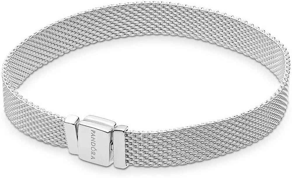 Pandora reflexions bracciale da donna in argento stearling 925 597712-16