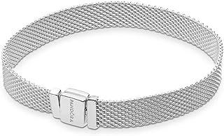 Pandora Women Pandora/597712-17/Bracelets/Reflexions, Cubic Zirconia - 597712-17