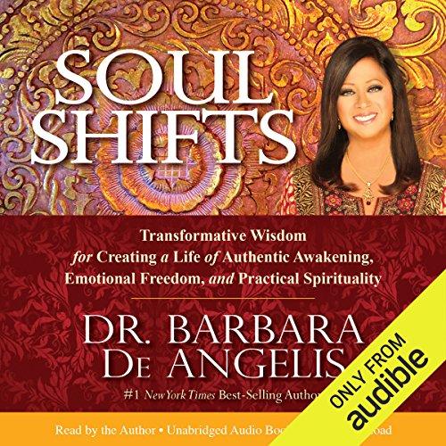Soul Shifts cover art