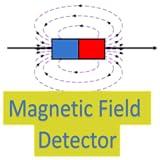 Rivelatore di campo magnetico / Sensore di campo magnetico