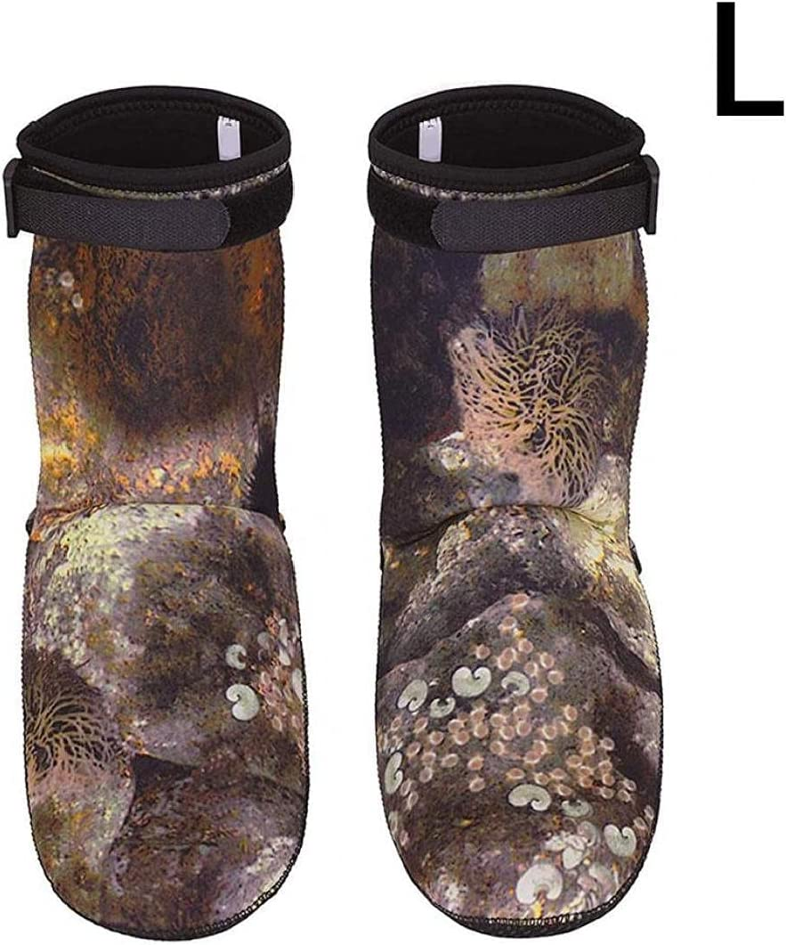 specialty shop Sacramento Mall Diving Socks Thermal Flexible Beach Boots Water fo Wetsuit