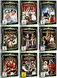 Link zur DEFA Märchenklassiker DVD Box im Amazonshop