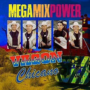 Megamix Power