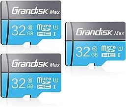 Best 32gb card memory Reviews