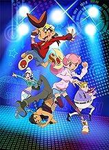 トライブクルクル BOX-3 [DVD]