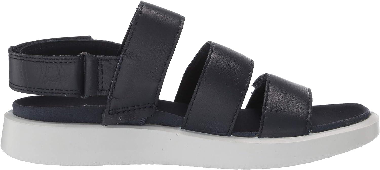ECCO Flowtw Sneakers voor dames Blauw marine 1038