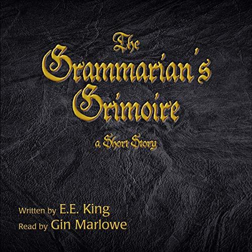 The Grammarian's Grimoire cover art