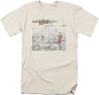 GENESIS Way We Walk Mens T Shirt Unisex Tee Official Licensed Band Merch