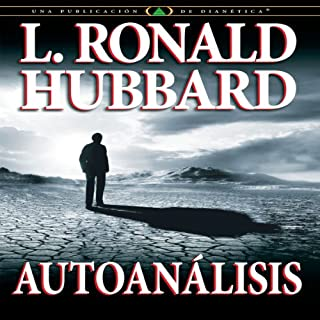 Autoanálisis [Self Analysis] (Spanish Castilian Edition) audiobook cover art