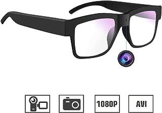 oho camera glasses