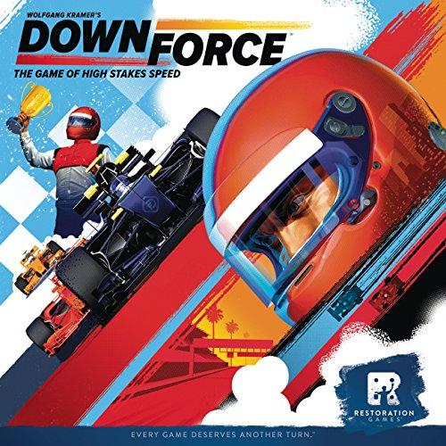 Downforce - English